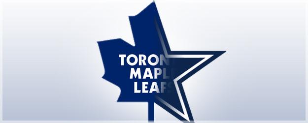 Toronto-Dallas Logo Mash-up